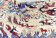 Пещеры Могао - сокровищница буддийского искусства