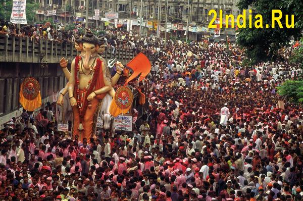 Фотографии Индии