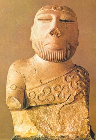 Энеолит и бронзовый век на северо-западе Индии
