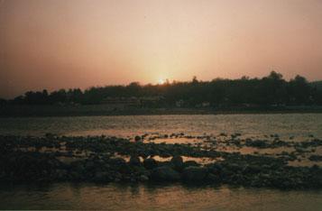 Северная Индия в VI - IV вв. до н.э.