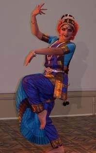 Племенные и деревенские танцы Индии
