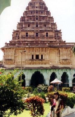 Танджавурский музей