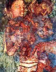 Искусство империи Гуптов