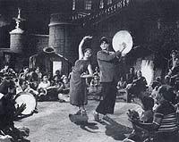 Традиционное кино нетрадиционное