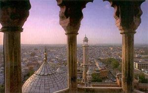 Искусство раннего ислама
