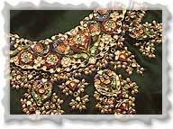 Искусство эмали Мекенари