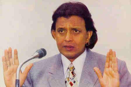 Митхун Чакраборти. Об актере, человеке и его жизни.