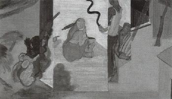 """Нилима Шейкх """"Когда Чампа стала взрослой"""" (№7, 1991)"""