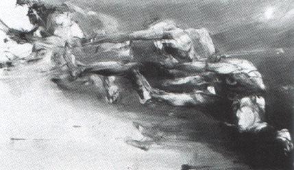 "Шахабуддин. ""Борец за свободу"".1997 г."