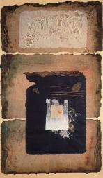 """Сабах Хусейн """"Зард Патон Ка Бан"""" (""""Лес желтеющих листьев"""", 1993)"""